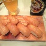丸丈 - 島寿司