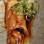 地魚屋台 とっつぁん - イトヨリ