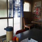 米田食堂 -