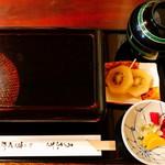 神田きくかわ - 「ロ(4.950円:税抜)」
