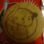 91483088 - カープクッキー
