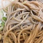 名代 箱根そば - 蕎麦アップ