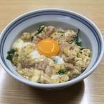 91484068 - 親子丼  ¥550