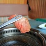肉料理おがた - 霜降