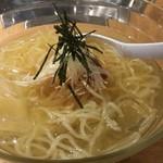 あまがさき ポッサムチプ - 冷麺