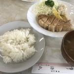 源氏食堂 -