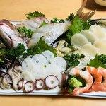 魚辰 - 料理写真: