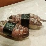 初音 - 三河湾の蝦蛄