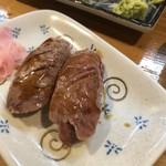 91489693 - 石垣牛の寿司