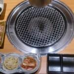 焼肉 金タレ - スタートセット