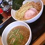 つけめん与へえ - つけ麺680円(2010.6.6)