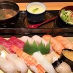 91490408 - 寿司膳(徳用)。