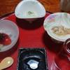 湯の宿 湯楽亭 - 料理写真:これだけを見ると、少食プランの感じですが、裏切られます。