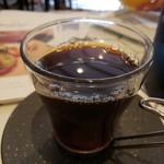 91493696 - ホットコーヒー