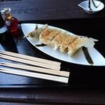 家庭Dining NAGOMI - 餃子