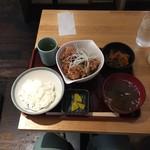 藤川商店 -