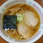 旬麺 - 料理写真: