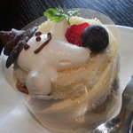 Cafe COMME CA ISM  -