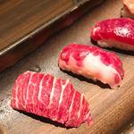 馬桜 - とろける肉寿司