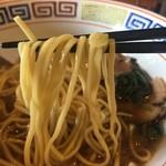 つけ麺目黒屋 - 阿波尾鶏830円