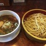 つけ麺目黒屋 - 冷やつけ麺880円
