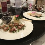 Nangokushuka - 前菜