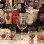 Nangokushuka - 紹興酒