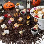 ANAクラウンプラザホテル大阪 ロビーラウンジ - Happy Halloween