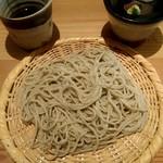 91504720 - 千葉県成田産蕎麦