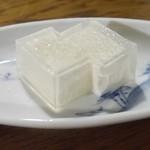 91507658 - こおり豆腐
