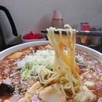 まるしん - マーボ麺