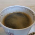 91509908 - ホットコーヒーアップ