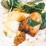 サダキ デリ - 豚バラ肉のコンフィ