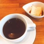 サダキ デリ - 紅茶