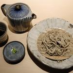 流石 Le蔵 - 蕎麦