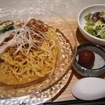四川料理 赤坂中山 - 冷やし担々麺 990円