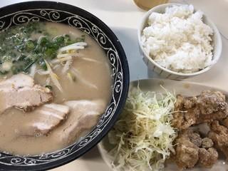 あかり - 昼定食