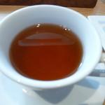 AWkitchen TOKYO - 温かい紅茶