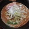 拉麺 阿吽 - 料理写真:秋刀魚拉麺