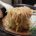 拉麺 阿吽 - 麺