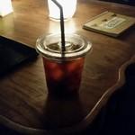 屋島山上 ちょうちんカフェ - ドリンク写真:
