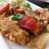 中国庶民料理 ちゃいなふくふく - 料理写真:ランチの酢豚