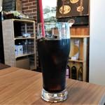 PORTAPERTA - アイスコーヒー