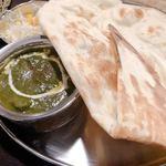 印度れすとらん カシミール - 料理写真: