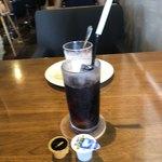 キッチン ユリイカ - アイスコーヒー