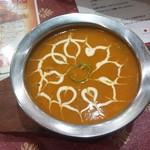 パキスタン・アラビアン・インド料理 デラ - ビーフシチュー