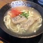 沖縄食堂 シーサーズ - 料理写真:ソーキそば♡