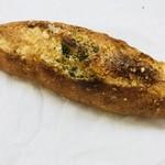 ジェントルパン - ガーリックフランス150円