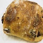 ジェントルパン - いちじくパン180円