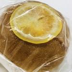 ジェントルパン - 塩レモンクイニーアマン220円